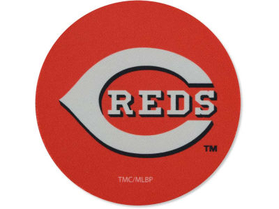 Cincinnati Reds 4-pack Neoprene Coaster Set