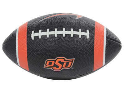 Oklahoma State Cowboys NCAA Mini Rubber Football