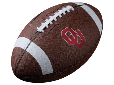 Oklahoma Sooners Nike Nike Replica Football