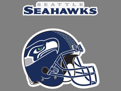 Seattle Seahawks Magnet Stockdale 5x7