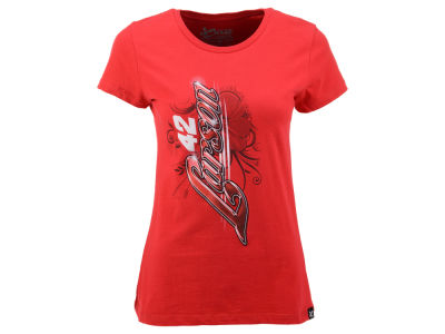 Kyle Larson NASCAR 2014 Ladies Fabricator T-Shirt