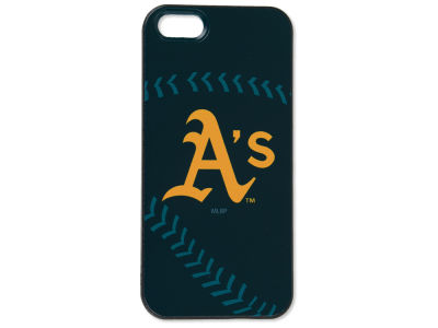Oakland Athletics Iphone SE Snap On Case