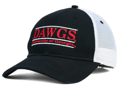 Georgia Bulldogs Mesh Bar