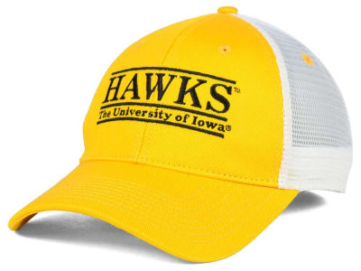 Iowa Hawkeyes Mesh Bar