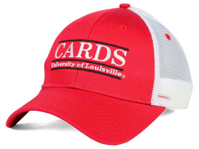 Louisville Cardinals Mesh Bar