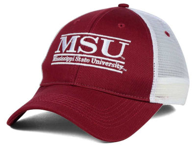 Mississippi State Bulldogs Mesh Bar