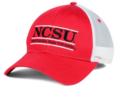 North Carolina State Wolfpack The Game NCAA Mesh Bar Cap
