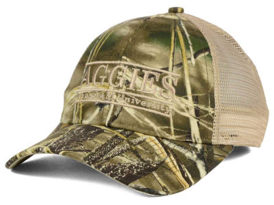 Texas A&M Aggies The Game NCAA Camo Mesh Bar