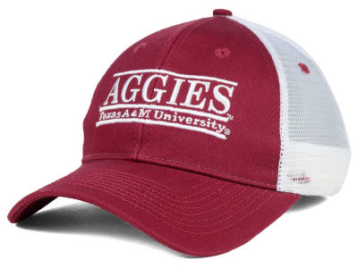 Texas A&M Aggies Mesh Bar