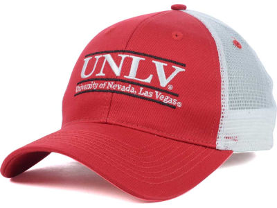 UNLV Runnin Rebels The Game NCAA Mesh Bar Cap