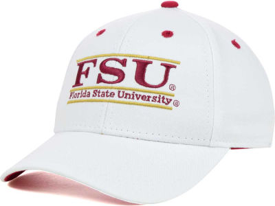 Florida State Seminoles The Game NCAA Classic Game 3 Bar Cap