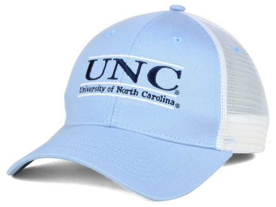 North Carolina Tar Heels The Game NCAA Mesh Bar Cap