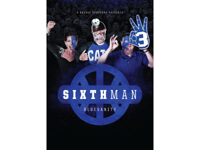 Kentucky Wildcats NCAA The Sixth Man DVD