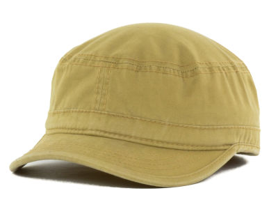 LIDS Private Label PL Brushed Basic Military Cap