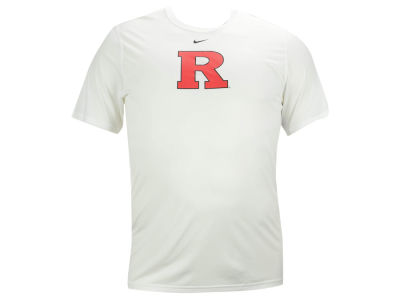 Rutgers Scarlet Knights Nike NCAA School Stamp T-Shirt