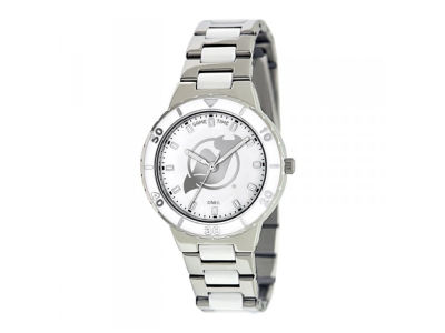 New Jersey Devils Pearl Series Ladies Watch