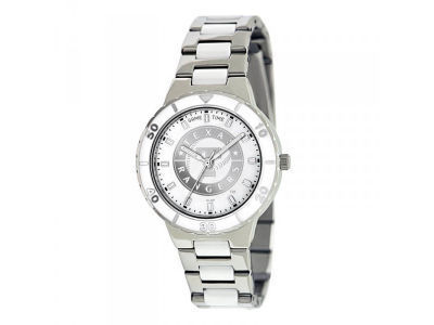 Texas Rangers Pearl Series Ladies Watch
