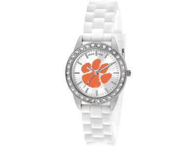 Clemson Tigers Womens Frost Watch