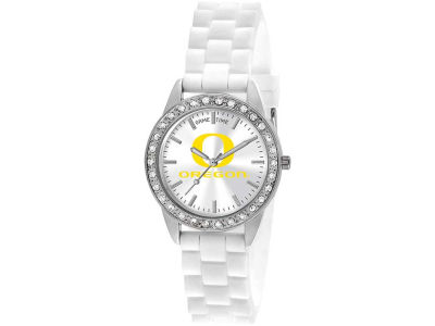 Oregon Ducks Womens Frost Watch
