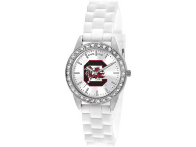 South Carolina Gamecocks Womens Frost Watch