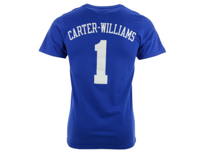 Philadelphia 76ers Michael Carter-Williams adidas NBA Men's Player T-Shirt