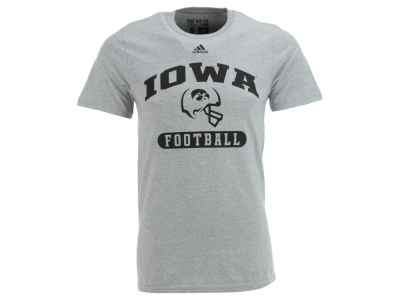 Iowa Hawkeyes adidas NCAA Football Series T-Shirt