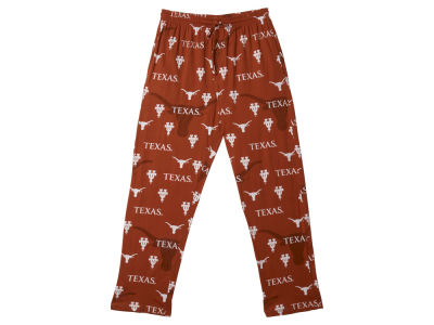 Texas Longhorns NCAA Men's Pajama Pants