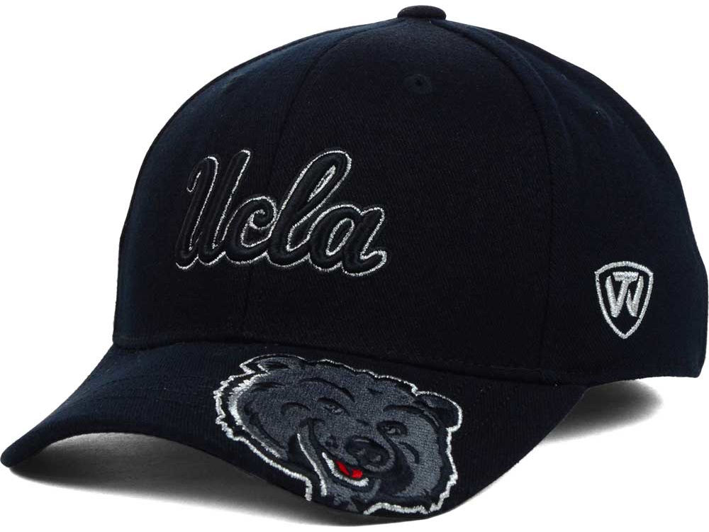 premium selection d7293 c9fdd UCLA Bruins Top of the World NCAA Backlit One-Fit   lids.com