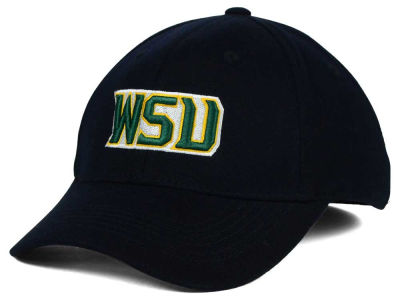 Wright State Raiders Top of the World NCAA Team Color PC Cap