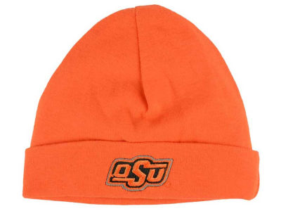 Oklahoma State Cowboys Top of the World NCAA Infant Beanie Knit
