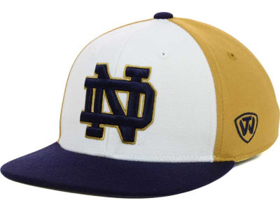 Notre Dame Fighting Irish Top of the World NCAA Memoir Rookie One-Fit Cap