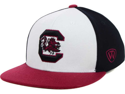 South Carolina Gamecocks Top of the World NCAA Memoir Rookie One-Fit Cap