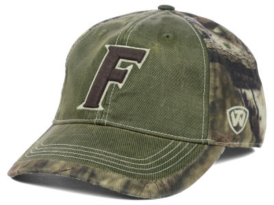 Florida Gators Top of the World NCAA Laylow Camo One-Fit Cap