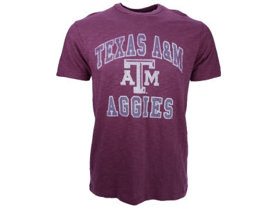 Texas A&M Aggies '47 NCAA Logo Scrum T-Shirt