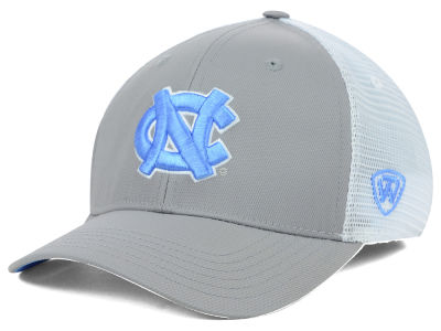 North Carolina Tar Heels Top of the World NCAA Marse Memory-Fit
