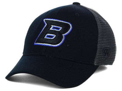 Boise State Broncos Top of the World NCAA Kickin 2 Memory-Fit Cap