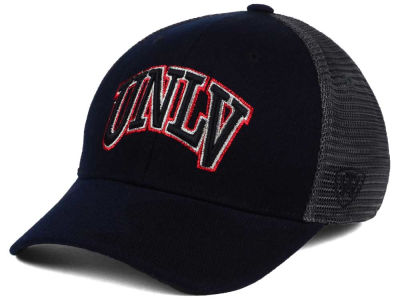 UNLV Runnin Rebels Top of the World NCAA Kickin 2 Memory-Fit Cap