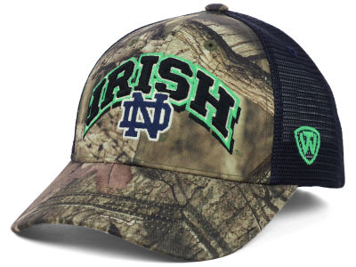 Notre Dame Fighting Irish Top of the World NCAA Trapper Meshback Hat