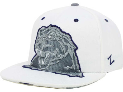 Pittsburgh Panthers Zephyr NCAA Menace Snapback Cap
