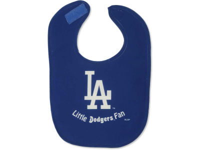 Los Angeles Dodgers All Pro Baby Bib