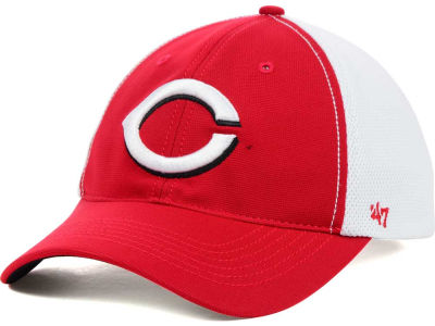 Cincinnati Reds '47 MLB Draft Day Closer Cap
