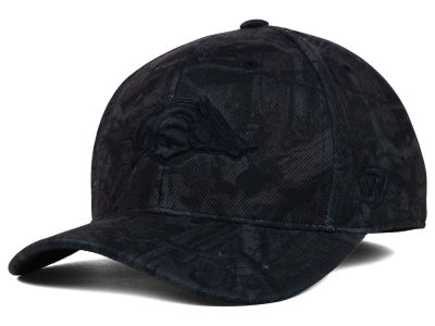 Arkansas Razorbacks Top of the World NCAA Mossy Base Memory-Fit Cap