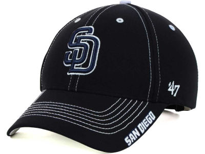 San Diego Padres '47 MLB Kids Twig Adjustable Cap