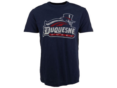 Duquesne Dukes '47 NCAA Logo Scrum T-Shirt