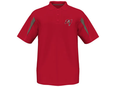 Tampa Bay Buccaneers NFL Field Classic Synthetic Polo