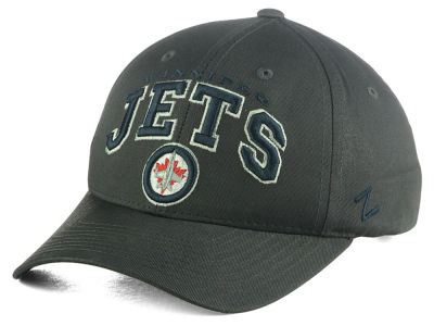 Winnipeg Jets Zephyr NHL Enforcer Hat