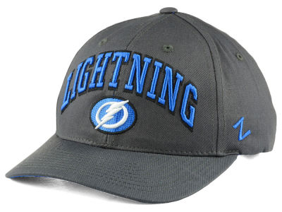 Tampa Bay Lightning Zephyr NHL Enforcer Hat
