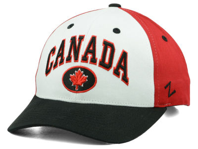 Canada Hockey Zephyr NHL Enforcer Hat