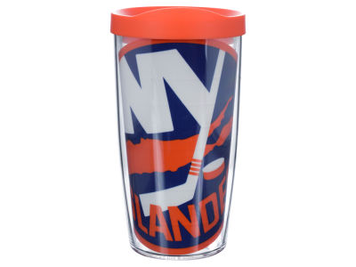 New York Islanders 16oz. Colossal Wrap Tumbler with Lid