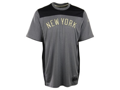 New York Yankees Nike MLB Yankees Coll Speed Legend T-Shirt